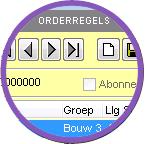 Orderregels