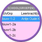 Schoolgroepen